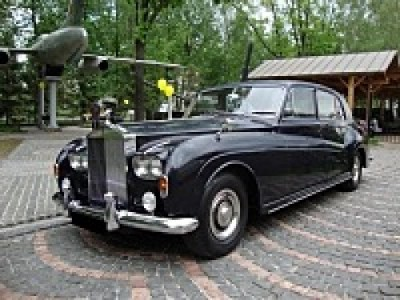 Аренда Rolls Royce Phantom 5 (ART.830013)